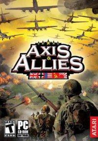 Axis & Allies (Обычные RTS)