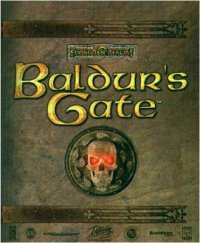 Baldur`s Gate (5cd) (RPG)
