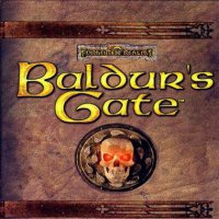Baldur's Gate: Tales Of Sword Coast (RPG)