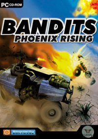 Bandits: Phoenix Rising (от 3-го лица)