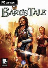 Bard`s Tale, The (Приключения)
