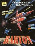 Baryon (Аркада)