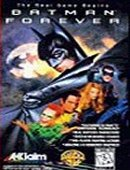 Batman Forever (Аркада)