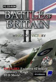 Battle of Britain 2: Wings of Victory (Авиасимуляторы)