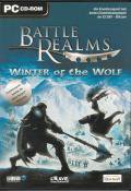 Battle Realms: Winter of the Wolf (Обычные RTS)