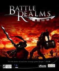 Battle Realms (Обычные RTS)