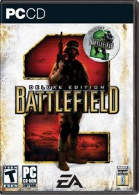 Battlefield 2: Deluxe Edition (от 1-го лица)