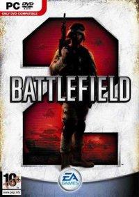 BattleField 2 (от 1-го лица)