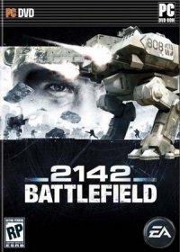 Battlefield 2142 (от 1-го лица)