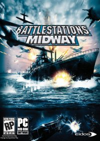 Battlestations: Midway (Симуляторы)