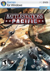 Battlestations: Pacific (Симуляторы)