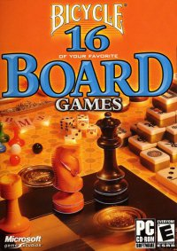 Bicycle Board Games (Логические)
