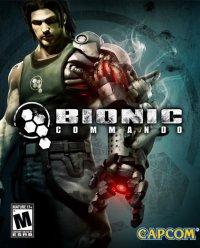 Bionic Commando (от 3-го лица)