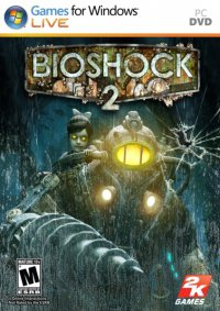 BioShock 2 (от 1-го лица)