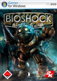 BioShock (2DVD) от 1-го лица ()