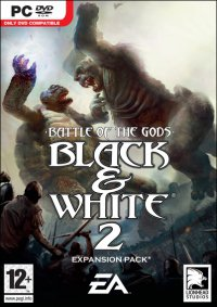 Black & White 2: Battle Of The Gods (Симуляторы)