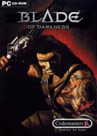 Blade Of Darkness (от 3-го лица)