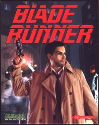 Blade Runner (Приключения)