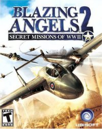 Blazing Angels 2: Secret Missions of WWII (Симуляторы)