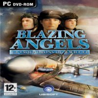 Blazing Angels: Squadrons of WWII (Симуляторы)