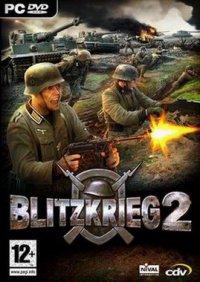 Blitzkrieg 2 (Обычные RTS)