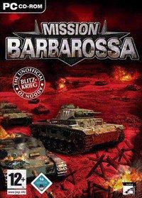 Blitzkrieg: Mission Barbarossa (Обычные RTS)