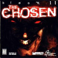 Blood 2: The Chosen (от 1-го лица)