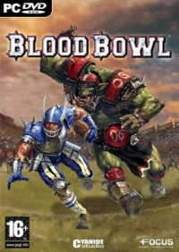 Blood Bowl (Спортивные)