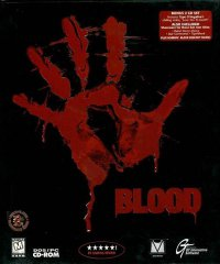 Blood Complete Collection (от 1-го лица)