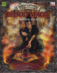 Blood Magic Gold (Обычные RTS)