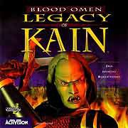 Blood Omen: Legacy of Kain (Приключения)