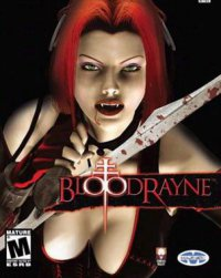 BloodRayne (от 3-го лица)