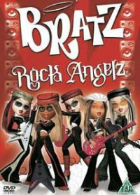 BRATZ - Rock Angelz (Квест)