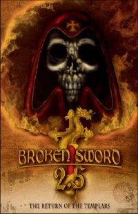 Broken Sword 2.5: Return of the Templars (Квест)
