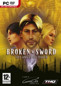 Broken Sword: The Angel of Death (Приключения)