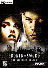 Broken Sword: The Sleeping Dragon (Приключения)