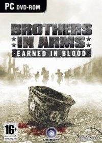 Brothers in Arms: Earned in Blood (от 1-го лица)