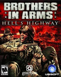 Brothers in Arms: Hell`s Highway (от 1-го лица)
