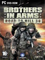 Brothers in Arms: Road to Hill 30 (от 1-го лица)