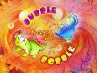 Bubble Bobble Nostalgie (Логические)