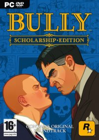 Bully: Scholarship Edition (от 3-го лица)
