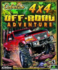 Cabelas 4x4 Off-Road Adventure 3 (Гонки)
