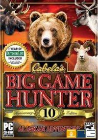 Cabelas Big Game Hunter 2007: 10th Anniversary Edition (Симуляторы)
