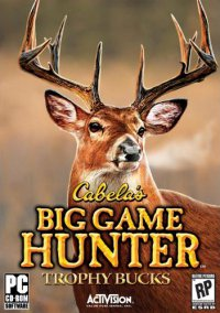 Cabela`s Big Game Hunter 2008: Trophy Buck (Симуляторы)