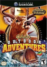 Cabelas Outdoor Adventure 2006 (Приключения)