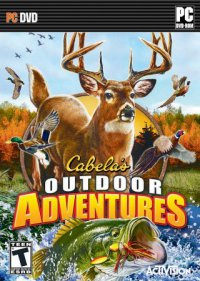 Cabela`s Outdoor Adventures 2010 (Симуляторы)