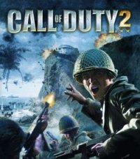 Call of Duty 2 (от 1-го лица)