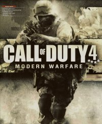 Call of Duty 4: Modern Warfare (от 1-го лица)