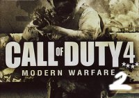 Call of Duty: Modern Warfare 2 (от 1-го лица)
