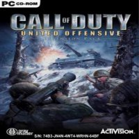 Call Of Duty: United Offensive (от 1-го лица)